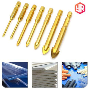 Multifunctional Drill Bits™ (7 Pcs)