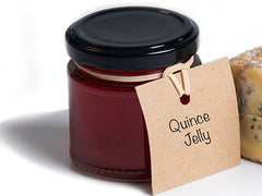 Kentish Quince Jelly