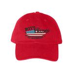 Boys for Trump Red Hat