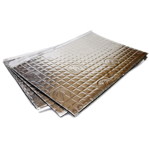 Silent Coat Sound Deadening Mat