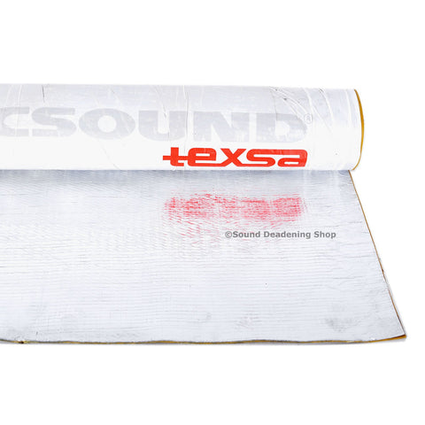 Tecsound Van Flooring Barrier - 4M