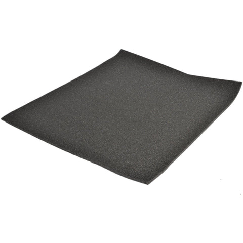 Silent Coat Absorber 7mm Sheet