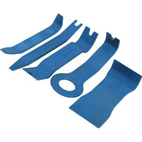 5 Piece Upholstery Removal Tool Set