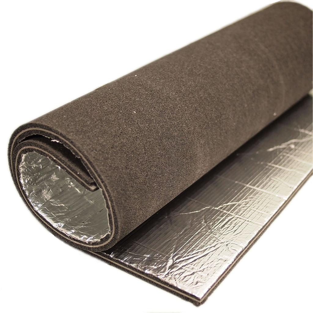 Sound Absorbing Insulation : Dodo sound stopper mlv deadening shop