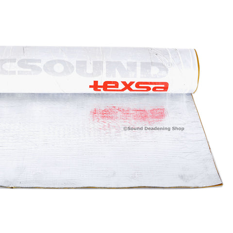 Tecsound Van Flooring Barrier - 2M