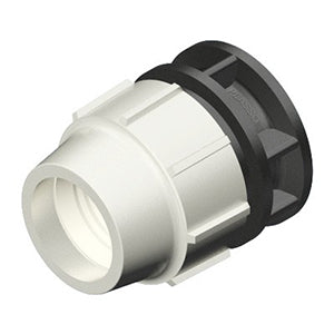 Plasson Mechanical Compression Fittings - End Plug