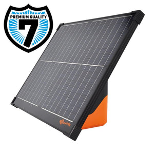 S400 Solar Fence Energiser incl. 2 batteries