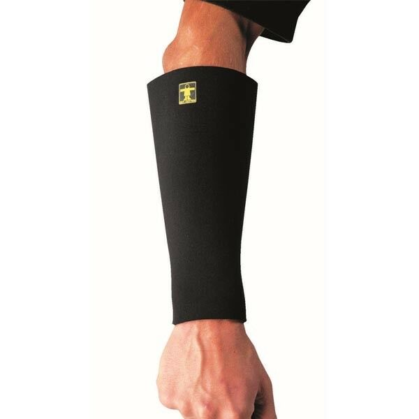 Guy Cotten Neoprene Black Cuffs or Sleeves - Ideal for Fishing Farming Building