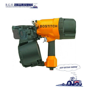 Bostitch N512C-2-E 130mm Max 3.8mm Gauge Pneumatic Coil Nailer-ST Nail Gun