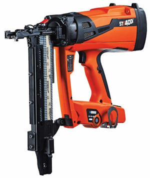 STOCK-ade ST400i Cordless Gas Fence Post Stapler Stockfence With 5000 Staples!!