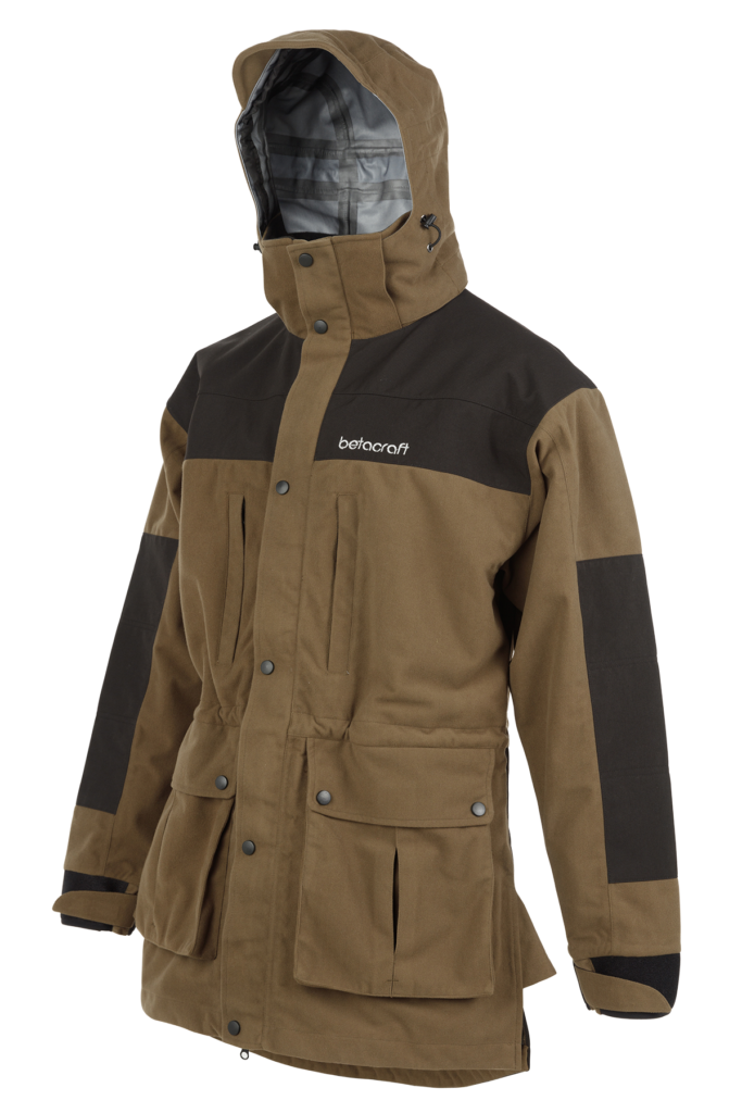 Betacraft Mamaku Jacket