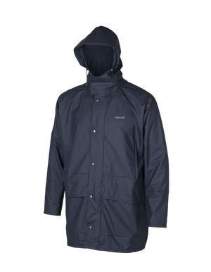 Betacraft Techniflex Navy Parka