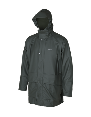 Betacraft Technidairy Green Parka