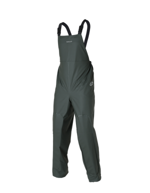 Betacraft Technidairy Green Bib Overtrousers