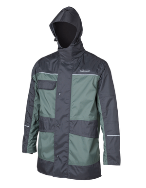 Betacraft ISO940 Mens Parka Jacket