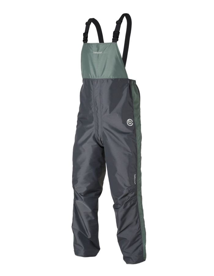 Betacraft ISO940 Mens Bib Over Trousers