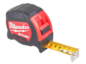 Milwaukee Stud Tape 5m