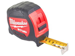 Milwaukee Stud Tape 7.5m