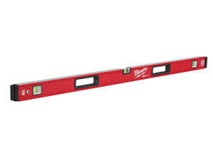 Milwaukee 120cm Redstick Backbone Magentic Level