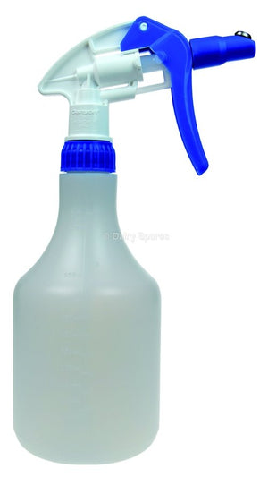 Upspray Bottle with long nozzle