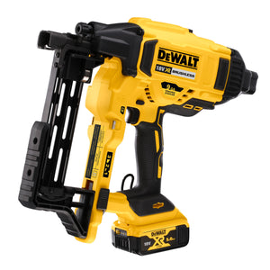 PRE ORDER ONLY - Dewalt DCFS950N-XJ 18V XR Brushless Fencing Stapler Bare Unit