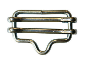 40mm Tape Buckles Pk 5
