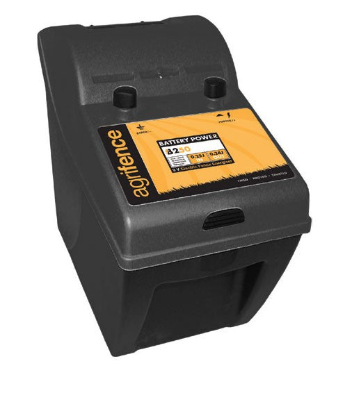 Easystop P250 Electric Fence Energiser 9v Battery Powered