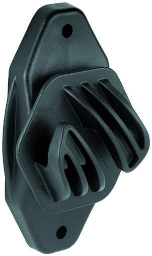 Claw nail on insulator pk 25
