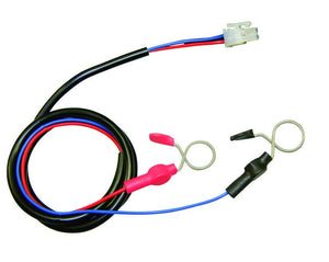 DP Energiser battery leads