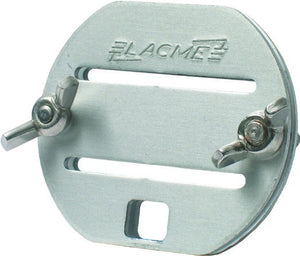 20mm Tape Clamp Pk 2