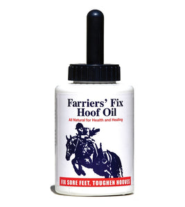4549 Farriers' Fix Hoof Oil 16 oz.
