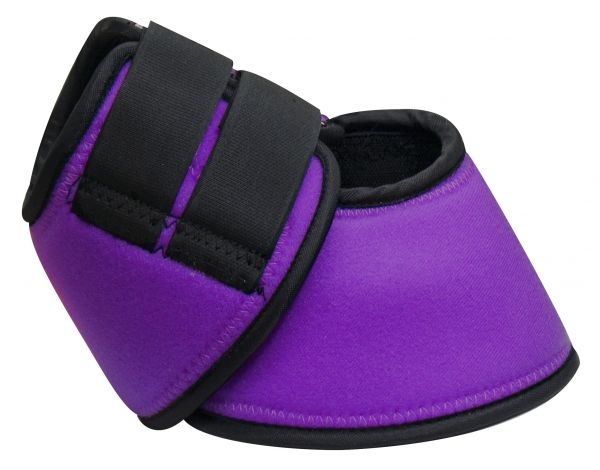 90109 No turn neoprene bell boots