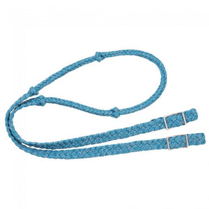 54-815 Reflective Cord Knot Rope Rein