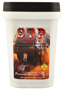 CVLAL STP (Stop the Pain) Pellet 5 LB