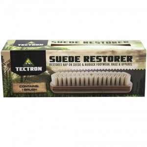 Suede Restorer Brush  FD320