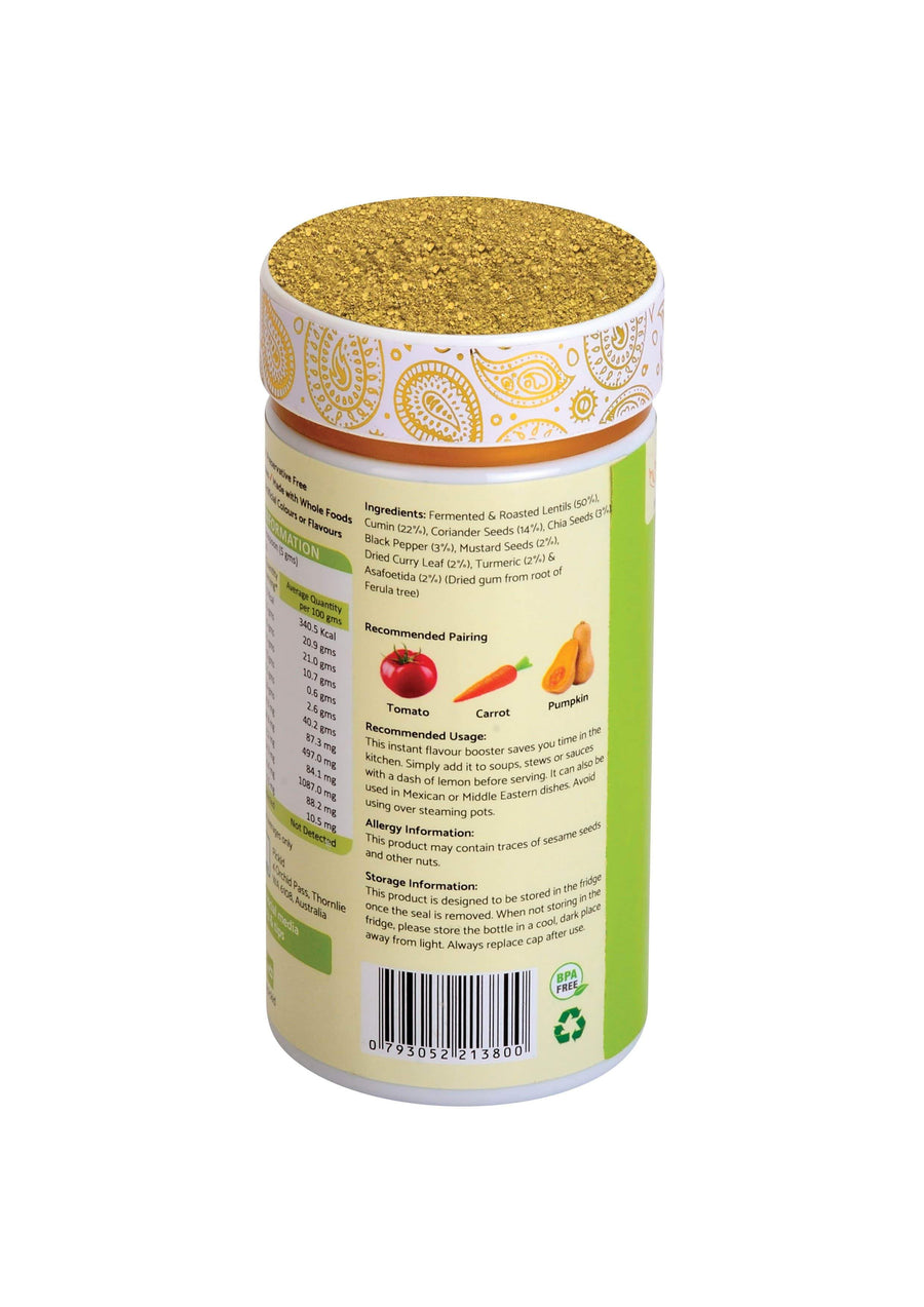 Exotic Cumin Seasoning  Pickldseasoning  Pickld