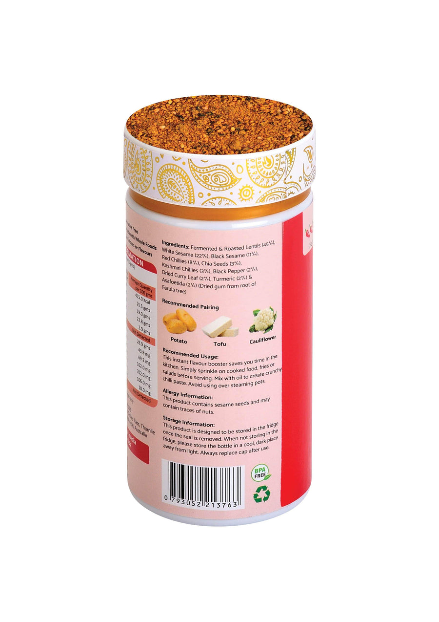 Spicy Food Lovers Combo Pack  Pickld  Pickld
