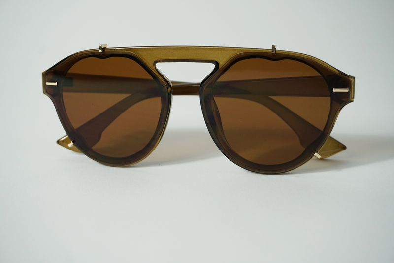Autumn Eyes | Sunglasses