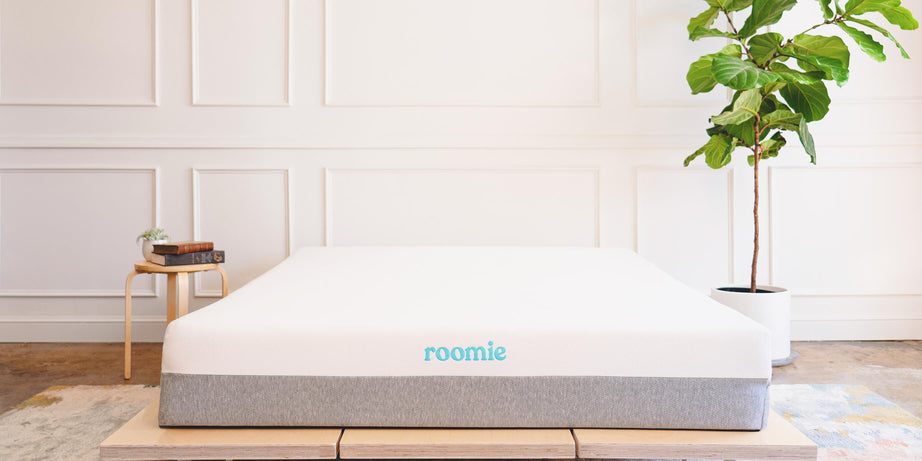 The roomie Mattress