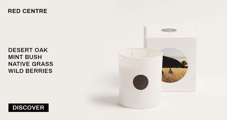 The Raconteur Soy Wax Candles