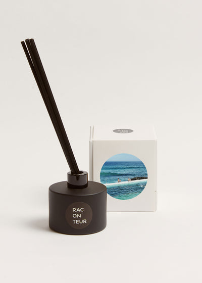 Bondi 1 - Port Jackson fig - Reed Diffuser