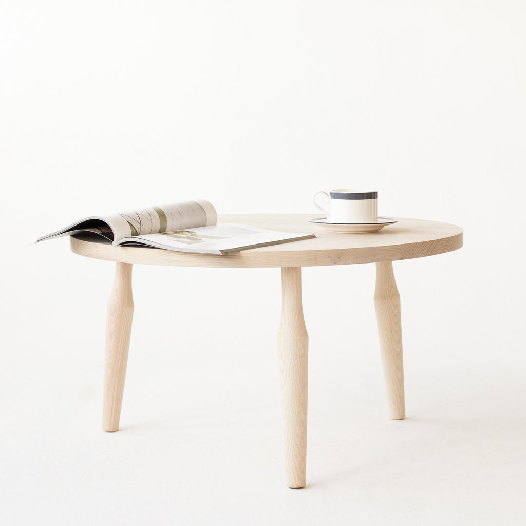 Paulo Coffee Table