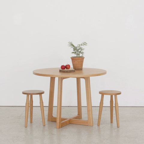 Weimar Dining Table