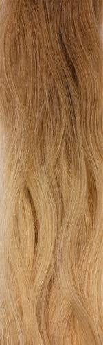 Color #B8/24 Vanity Hair Tape-In Extensions