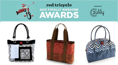 Diaper Bags Nominated For Red Tricycle 2013 Totally Awesome Awards