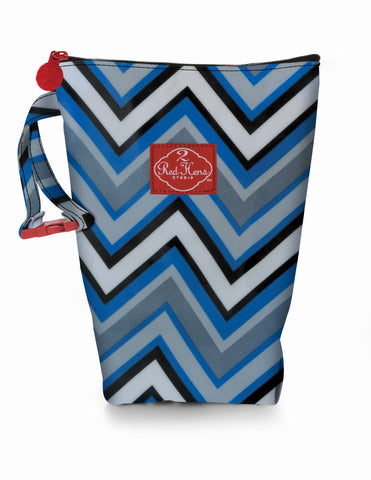 Chevron Stripes Diaper Pack