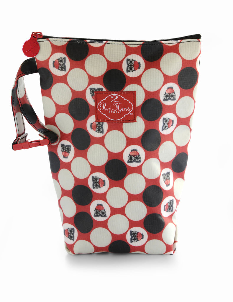 Owl Dots Diaper Pack