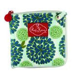 Peacock Mum Large Snack Bag