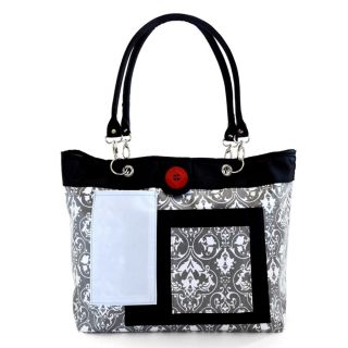 Rooster Diaper Bag