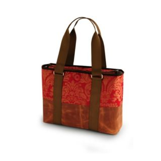 Red Damask Limited Edition Tote Bag